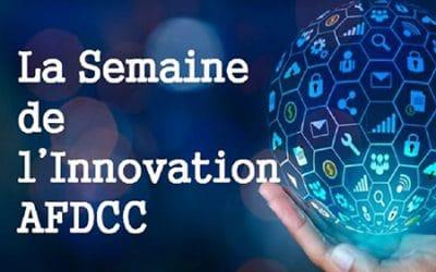 URIOS participe à la semaine innovation de l'AFDCC