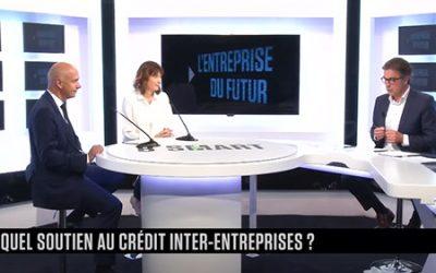 Vidéo : BSmart – Quel soutien au crédit inter-entreprises ?