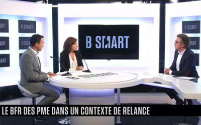 Vidéo : Le BFR des PME dans un contexte de relance