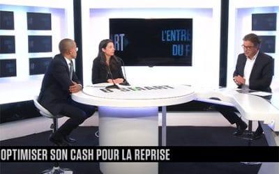 Vidéo : BSmart – Optimiser son cash pour la reprise
