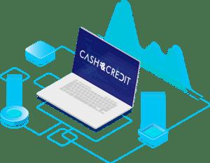Cash & Credit - logiciel de recouvrement de créances