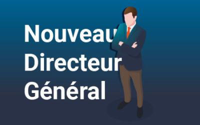 Présentation du nouveau Directeur Général
