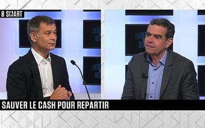 Le cash, le carburant de la relance économique