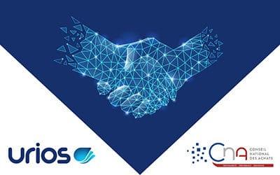 URIOS conclut un partenariat avec le Conseil National des Achats