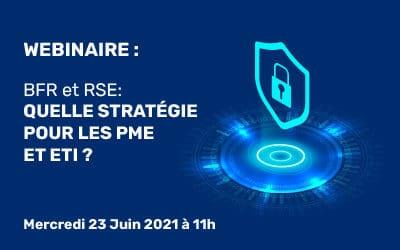 BFR et RSE : Quelle stratégie pour les PME et ETI ?