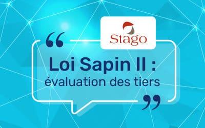 Comment procéder à l'évaluation des tiers de la loi Sapin 2 ?
