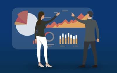 Análise do risco de crédito entre empresas em tempo de crise
