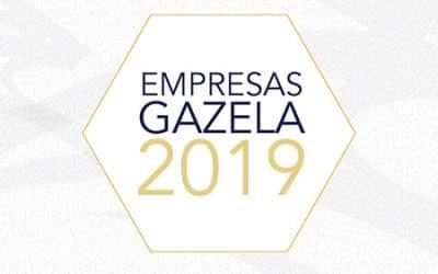 URIOS Portugal recebeu o prémio Empreza Gazela 2019